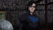 Nightwing BMBB 3