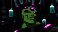 Supermanunbound brainiac