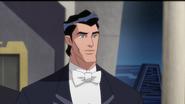 Bruce Wayne BUAI 2