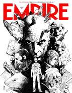The Suicide Squad Empire Cover 03