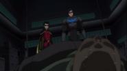 Nightwing and Robin 25