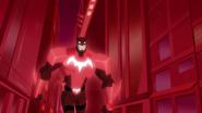 Batman BUAI 36