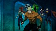 Justice League TOA 01