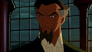 Ra's Al Ghul (Under the Red Hood)
