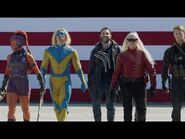 THE SUICIDE SQUAD - In On The Action Featurette