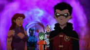 Teen Titans JLvsTT 31