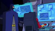Batman BUAI 20