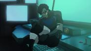 Nightwing BvsR 7