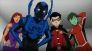 Teen Titans JLvsTT 23