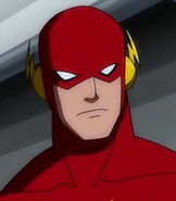 The Flash JLD