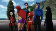 Teen Titans JLvsTT 5