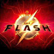 The Flash Movie Logo