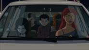 Teen Titans JLvsTT 7