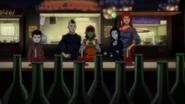 Teen Titans JLvsTT 9
