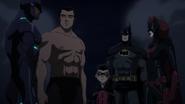 Bat Family & Bruce BMBB