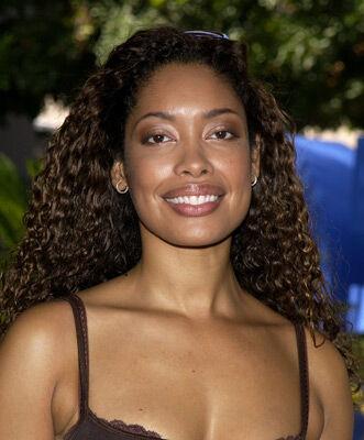 Gina Torres Lips