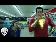 Shazam! - I'm Bulletproof - Warner Bros