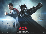Superman vs. Batman banner