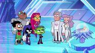 Teen Titans Go Movies 2018 Screenshot 1057