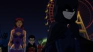 Teen Titans JLvsTT 13