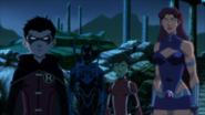 Teen Titans JLvsTT 15