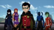 Teen Titans JLvsTT 18