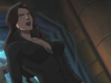 Talia al Ghul (DC Animated Film Universe)