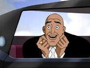Lex Luthor (Brainiac Attacks)