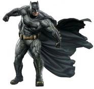 Batman promotional-art
