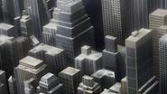 Gotham City BYO