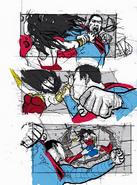 JL Mortal Superman vs Wonder Woman 001