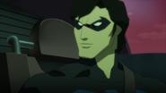 Nightwing JLvsTT