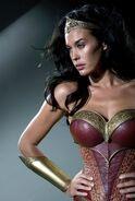 Gale Wonder Woman