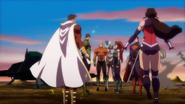 Justice League JLTOA 9