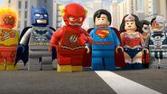 LEGO DCCSH Flash 01