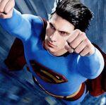 SR Superman thumb