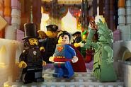 Kal-El (The LEGO Movie)