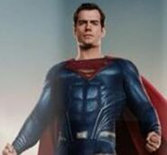 Superman JusticeLeague