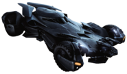 Batmobile BvS FH