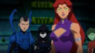 Teen Titans JLvsTT 6