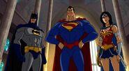 Batman, Superman, Wonder Woman JLAAdventures