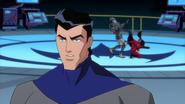 Red Robin & Batman BMUAI 3