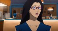 Justice League Throne of Atlantis - 1 Diana Prince