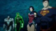 Justice League JLTOA 6