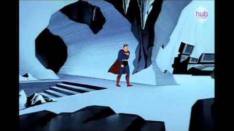 Superman The Animated Series Marathon (Promo) - Hub Network