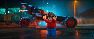 LEGO Dick Grayson
