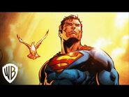 The Death and Return of Superman - Long Live Superman - Warner Bros