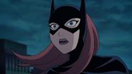 Batgirl BMTKJ 1