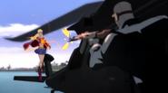 Supergirl Invulnerability SU