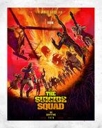 The Suicide Squad Fandome Alt Poster